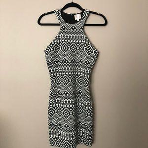Parker Shift Dress
